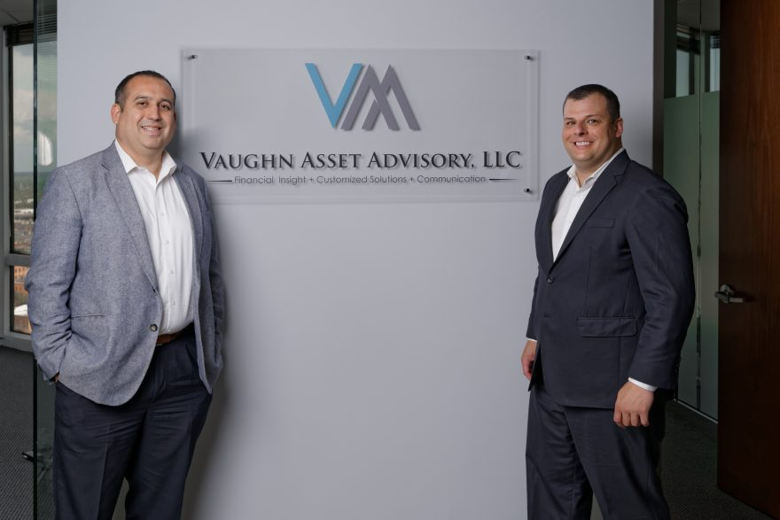 David V. Thomas Jr. and Richard Torres – Vaughn Asset Advisory Equity Magazine