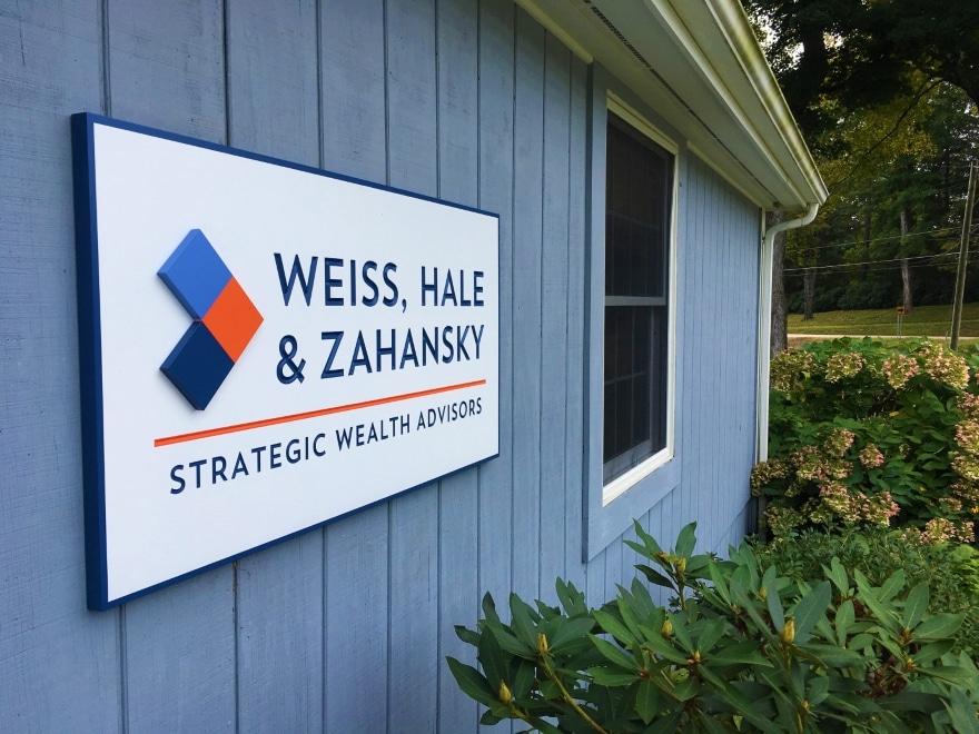 James Zahansky and Laurence Hale – Weiss, Hale & Zahansky Strategic Wealth Advisors Equity Magazine