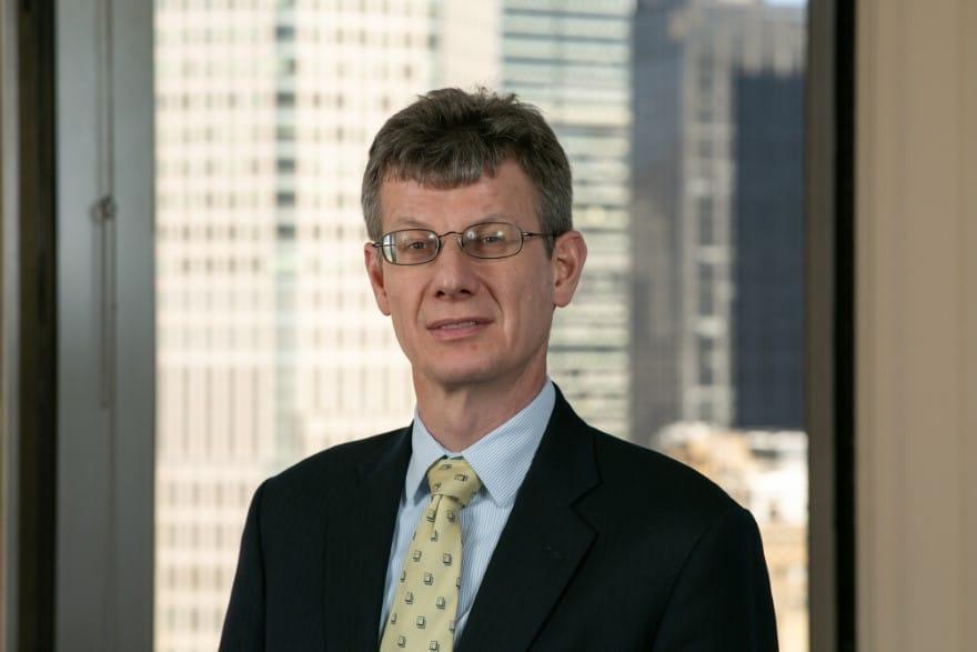 Alex Mostovoi – New York Private Bank & Trust